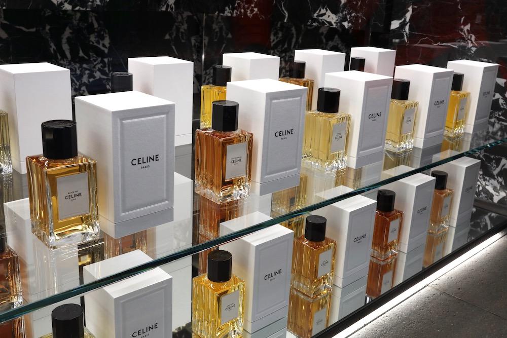 Celine Rue Saint Honoré 390 | Fotografías Boutique