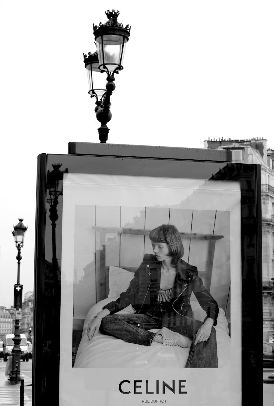 Fotos Boutique Celine París | Fotógrafo Editorial